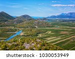 aerial view of beautiful...   Shutterstock . vector #1030053949