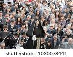 taranto  italy   april 13 14 ... | Shutterstock . vector #1030078441