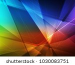abstract technology background. ... | Shutterstock .eps vector #1030083751