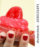 sweets  junk food  sugar... | Shutterstock . vector #1030131691