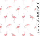 vector summer background.... | Shutterstock .eps vector #1030160311