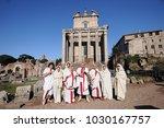 Rome  Italy   April 21st  2011...