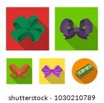ornamentals  frippery  finery... | Shutterstock .eps vector #1030210789