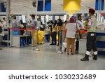 kuala lumpur  malaysia  ... | Shutterstock . vector #1030232689
