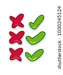cartoon checkmarks   mobile...
