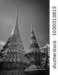 thailand  bangkok  imperial... | Shutterstock . vector #1030313815