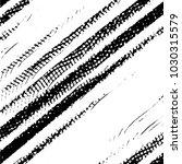 abstract grunge grid stripe... | Shutterstock .eps vector #1030315579