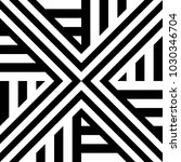 seamless pattern with black... | Shutterstock .eps vector #1030346704