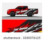 racing graphic background...   Shutterstock .eps vector #1030376125