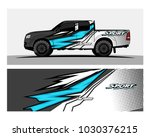 racing graphic background... | Shutterstock .eps vector #1030376215