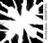black and white grunge stripe... | Shutterstock . vector #1030587451