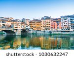 Stock photo florence or firenze an italian city on the arno river 1030632247