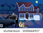 a vector illustration of... | Shutterstock .eps vector #1030666927