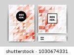 light pink vector pattern for... | Shutterstock .eps vector #1030674331