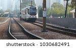 tin shui wai  hong kong  10... | Shutterstock . vector #1030682491