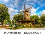 malatya  turkey   october 31 ... | Shutterstock . vector #1030689334