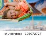 Summer Vacation  Beach Resort   ...