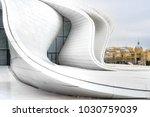 baku  azerbaijan   january 01 ... | Shutterstock . vector #1030759039