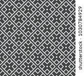 geometric pattern seamless... | Shutterstock .eps vector #1030784929