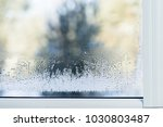 double glazed pvc window... | Shutterstock . vector #1030803487
