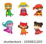 cartoon vector illustration of... | Shutterstock .eps vector #1030821205