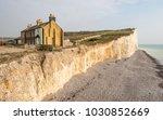 coastal erosion  sussex ...
