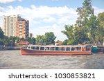 tigre  argentina   january 31 ... | Shutterstock . vector #1030853821
