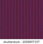 isometric grid. vector seamless ... | Shutterstock .eps vector #1030857157
