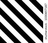 seamless pattern with striped... | Shutterstock .eps vector #1030857187