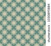 seamless geometric pattern in...   Shutterstock .eps vector #1030895884