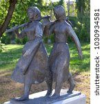 sofia  bulgaria  09 25 13 ... | Shutterstock . vector #1030934581