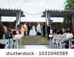 simi valley  ca   october 5 ... | Shutterstock . vector #1031040589