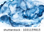 artistic watercolor background... | Shutterstock . vector #1031159815