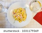 Tortellini With Ham And Cheese