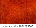 abstract red luxury velvet... | Shutterstock . vector #1031225545
