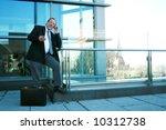 doing business | Shutterstock . vector #10312738