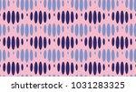 seamless ripple background ... | Shutterstock .eps vector #1031283325