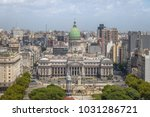 aerial view of national... | Shutterstock . vector #1031286721