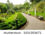 Saltburn Valley Gardens At...