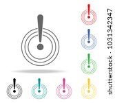 crisis response sign icon....   Shutterstock .eps vector #1031342347