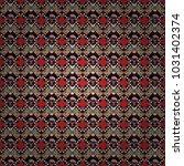 seamless tartan plaid pattern....   Shutterstock .eps vector #1031402374