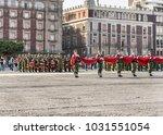mexico  mexico city  9... | Shutterstock . vector #1031551054