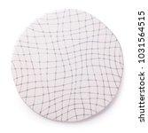 empty blank dish top view... | Shutterstock . vector #1031564515