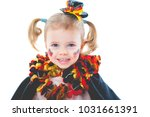 cute baby jubilates  for german ... | Shutterstock . vector #1031661391