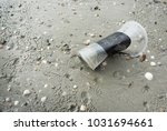 krabi  ao nang   thailand  ... | Shutterstock . vector #1031694661