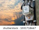 a new technological...   Shutterstock . vector #1031718667