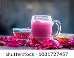 indian asian popular summer... | Shutterstock . vector #1031727457