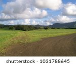 hawaiian landscapes  kauai ...   Shutterstock . vector #1031788645