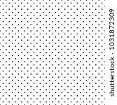 memphis pattern  seamless trend ...   Shutterstock .eps vector #1031872309
