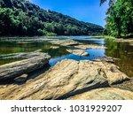 Potomac River Landscape Harper...
